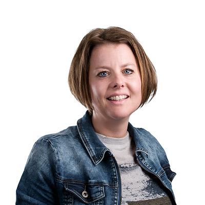 Esther van der Maat