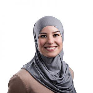 Khadija Hajou